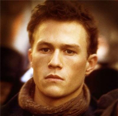 13. Heath Ledger | I Love Beautiful Men